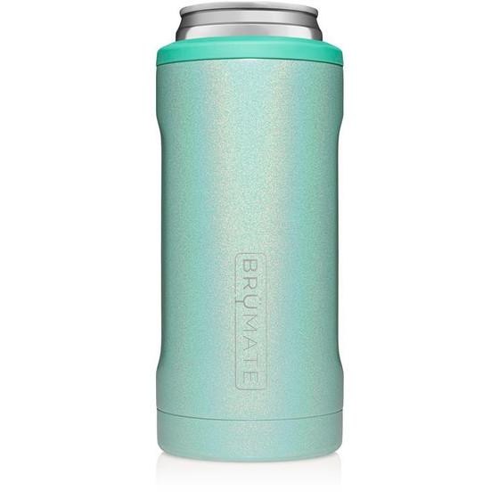 Hosulator Slim- Glitter Aqua
