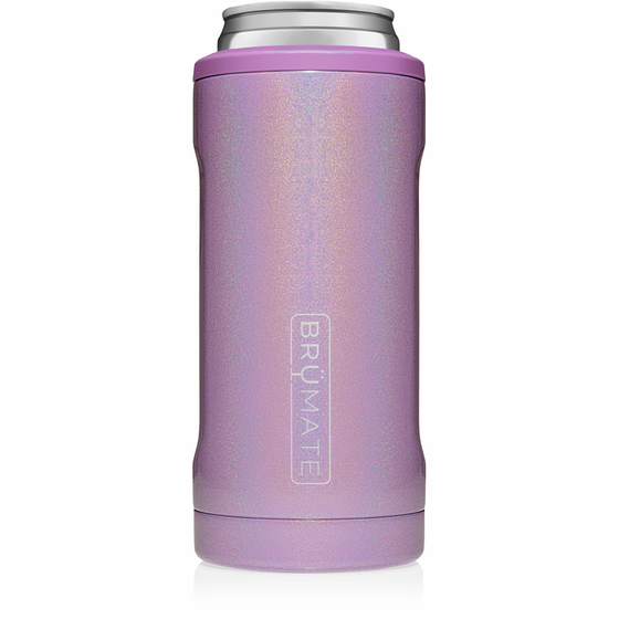 Hopsulator Slim- Glitter Violet