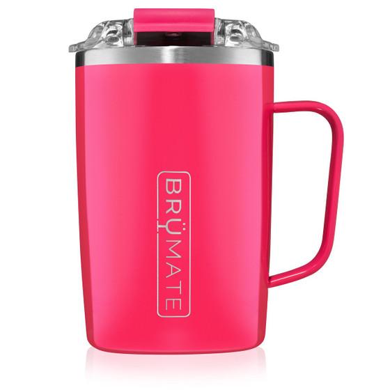 Toddy Mug- Neon Pink