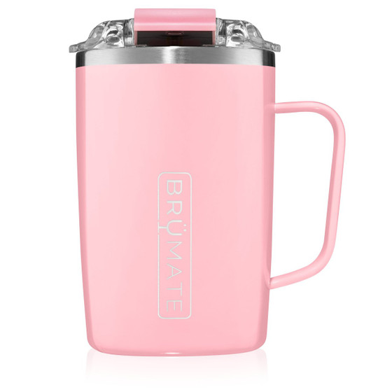 Toddy Mug- Blush