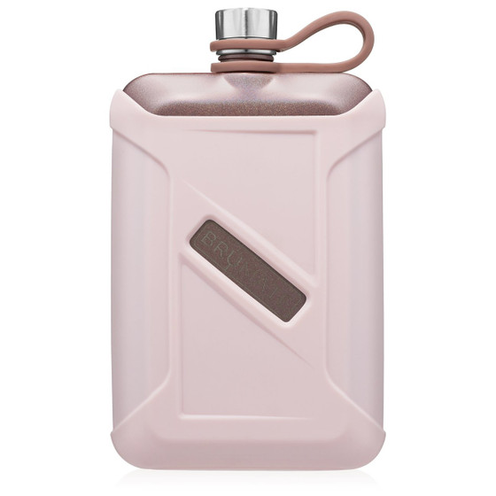 Liquor Canteen- Glitter Rose Gold