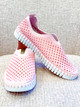 Tulip Slip-On Shoe- Ballerina Pink