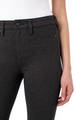 Madonna Legging- Black/Grey