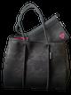 Large Neoprene Tote Bag- Multiple Colors