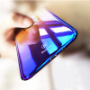 Baseus For Samsung Note 8 Case Luxury Plating Gradient PC Case For Samsung Galaxy Note 8 Cases Ultra Slim Back Phone Cover Coque