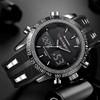 Readeel 2018 New Brand Men Watch LED Display Luxury Sports Watches Digital Military Men's Quartz Wristwatches Relogio Masculino