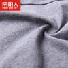 2018 8pcs/lot Mens Underwear Boxers Shorts Soft Male Panties Boxer U Convex Cotton Underpants Cuecas