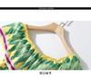 2018 Summer Long Maxi Women Dress Sexy Off Shoulder Floral Print Boho Sundress Runway Slash Neck Casual Beach Vacation Dresses