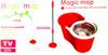 Magic Mop (Easy Spin Mop) 360