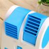 Mini Fan & Portable Dual Blade less Small Water Air