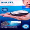 MAXEL Electric Hair & Beard Trimme