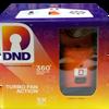 DND Turbo Liquid Mosquito Killer Vaporizer with Refill