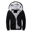 2018 New Bomber Jacket Men Thick Outwear Overcoat Winter Warm Mens Jackets And Coats Casual Hoodies Male Brand Clothing 4XL 5XL