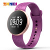 Fashion Women Smart Watch for Iphone IOS Android Fitness Sleep Monitoring Waterproof Remote Camera GPS Auto Wake Screen Clock