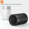 2018 Original Xiaomi Mi Bluetooth 4.1 Speaker 2 Wireless Audio Speakers Support Hands-free Calls HiFi Hands Free Speakerphone