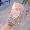 P20 Lite p10 Plus Pro Phone Case For huawei P10 Case 3D cute Glitter Soft TPU Silicone Case For huawei P10 Lite P9 P8 2017 Cover