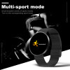 Colorful HD Screen CF006 Smart Watch Bluetooth Smartwatch Touch Screen Smart Watches For Android Phone IP67 GPS Heart Rate