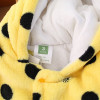 Cotton Baby Rompers Winter Baby Boy Clothes 2017 Baby Girl Clothing Sets Cute Newborn Baby Clothes Roupas Bebe Infant Jumpsuitsv