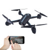 New Arrival JXD528 GPS RC Drone with 720P HD camera WIFI FPV RC Quadcopter Following Mode Altitude Hold Helicopter VS D30 JXD518