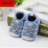 Giraffe Hooyi Baby Boy Shoes Anti-Slip Newborn Shoe Cotton Children Sneakers Toddler First Walkers Girls Shoe Bebe Moccasins