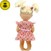 Doll Clothes Fit 33 cm Nenuco Doll Nenuco y su Hermanita Cute Jacket + Trousers Hat Suit and Princess Dress Doll Accessories 600