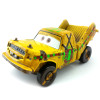 7 Style Big Size Disney Pixar Cars 3 Crazy Crashed Party Alloy Car Lightning Mcqueen Mater T.Bone Toy Car Gift For Childrens
