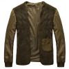New Arrival Top Quality Men Warm Parkas Heavy Wool Men Winter Jacket Men 2 in 1 Coat Size M-4XL