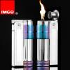 IMCO 6700 Stainless steel lighter Kerosene Oil Petrol gasoline Refillable lighter vintage style Windproof