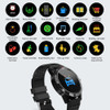 COLMI Smartwatch IP67 Waterproof Wearable Device Heart Rate Monitor Color Display Smart Watch For Android IOS