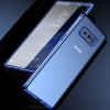 Case For Samsung Note 8 S8 S7 Edge J3 J5 J7 A3 A5 A7 2017 2018 Luxury Clear TPU Soft Plated Case Cover for Samsung Note8 S8 Plus