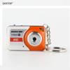 1280*1024 Portable USB Charging Hi Speed HD Mini Camera Digital Video Camera Mini DVR Camera Camcorders Video Recorder keychain camera