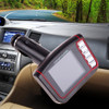 """1.8"""" LCD display Screen Car MP3 MP4 Player Support FM USB SD MMC Modulator With Remote Control LED Car Music Stereo MP3 Player"""