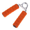 150N Heavy Grip Hand Gripper Hand Wrist Strength Exercise Arm Muscle Training Sponge Handle Grip Grippers Random Color 15cm*9cm