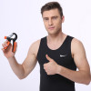 Plastic Adjustable Hand Grip Fitness Pinch Meter Portable Hand Expander Hand Gripper Exerciser Tool