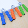 Spring Steel Wrist Arm Strength Grippers Train Exercise Fitness Hand Gripper