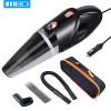 Car Vacuum 12V 106W Wet&Dry Dual Use Car Vacuum Cleaner Portable Car Handheld Vacuum Cleaner 14.7FT(5M) Power Cord