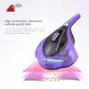 Mini Mattress UV Vacuum Cleaner for Home Free Shipping Aspirator Home Appliances Mites-killing Collector WP606