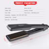 Fast Heating New Flat Iron Straightening Irons Styling Tools Professional Hair Straightener Free Shipping KM-329