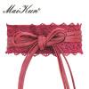 Luxury Brand Designer Belts for Costumes Jeans Belt Female Wedding Dress Waistband