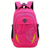 BAIJIAWEI Children School Bags For Girls Boys Children Backpack In Primary School Backpacks Mochila Infantil Zip School Bag