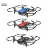RC Drone with Camera X12 Dron 480P WiFi FPV Quadcopter Altitude Hold One Key return RC Helicopter Toys for Children vs E58 H47