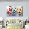 oil painting hand-painted painting Art Impression Flower painting on canvas living room bedroom restaurant use DY-130