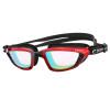 Professional Anti-Fog UV Swim Goggles men women Plating Lens Waterproof Silicone Swimming Glasses Eyewear Adult Large Frame