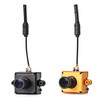 25mw 40CH 5.8G 800TVL Micro FPV Camera LST-01 for RC Indoor Racer Racing Drone Quadcopter FPV Accessory with Protective Case
