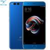 Xiaomi Note 3 mi note 3 Mobile phone 6GB RAM  MIUI 9  Snapdragon 660 Octa Core 5.5''  Dual Cameras mobilephone