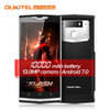10000mAh Quick Charge Oukitel k10000 pro 4G Mobile Phone 5.5'' FHD 3GB 32GB Android 7.0 13.0MP Rear Smartphone