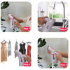 110V 220V Clothes Steamer Garment Steamers for Home Travel Handheld Vertical Steam Iron for Ironing Clean Machine EU US UK Plug