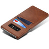 Genuine Real Leather Case For Samsung Galaxy Note 8 Case Note 9 Retro Vintage Wallet Back Cover For Galaxy S9 Plus S8 S7 Edge
