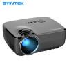 Projector BYINTEK GP70 2017 Best sale Portable Led Projector HD USB HDMI LCD cinema LED Mini Video Digital Home Theater Beamer