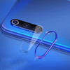 For Xiaomi Mi9 Mi 9 SE Redmi Note 7/Pro Back Camera Aluminum Ring Case Protector Rear Lens Metal Circle with 1pc Soft Lens Glass